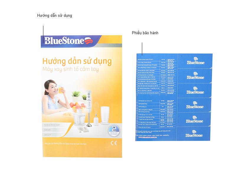 Máy xay sinh tố cầm tay Bluestone BLB5229