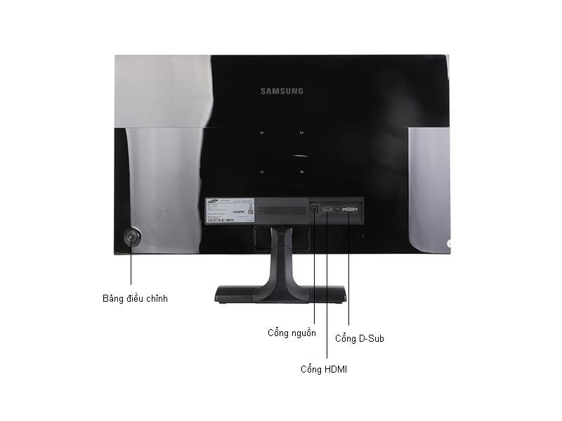 Màn hình LED Samsung LS27E310HSG