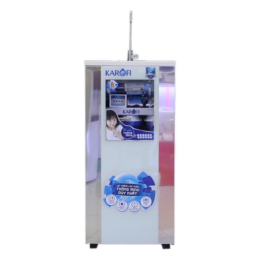 Máy Lọc Nước iRO 2 0 Karofi K7IQ 2