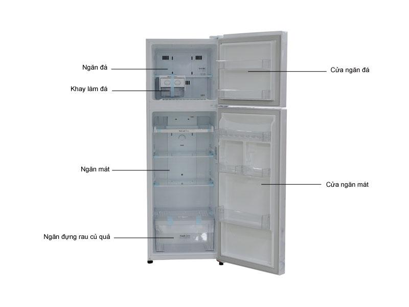 Tủ lạnh LG GNL275BF