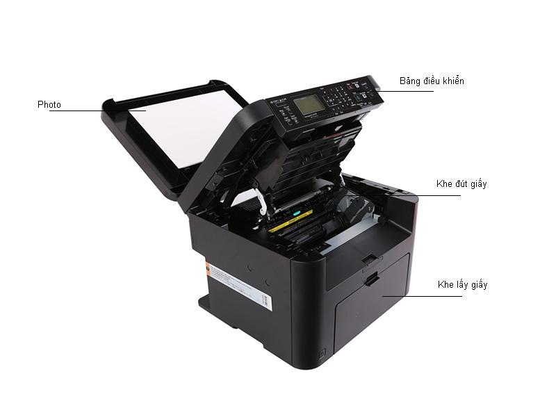 Máy in laser đa năng Canon MF212W