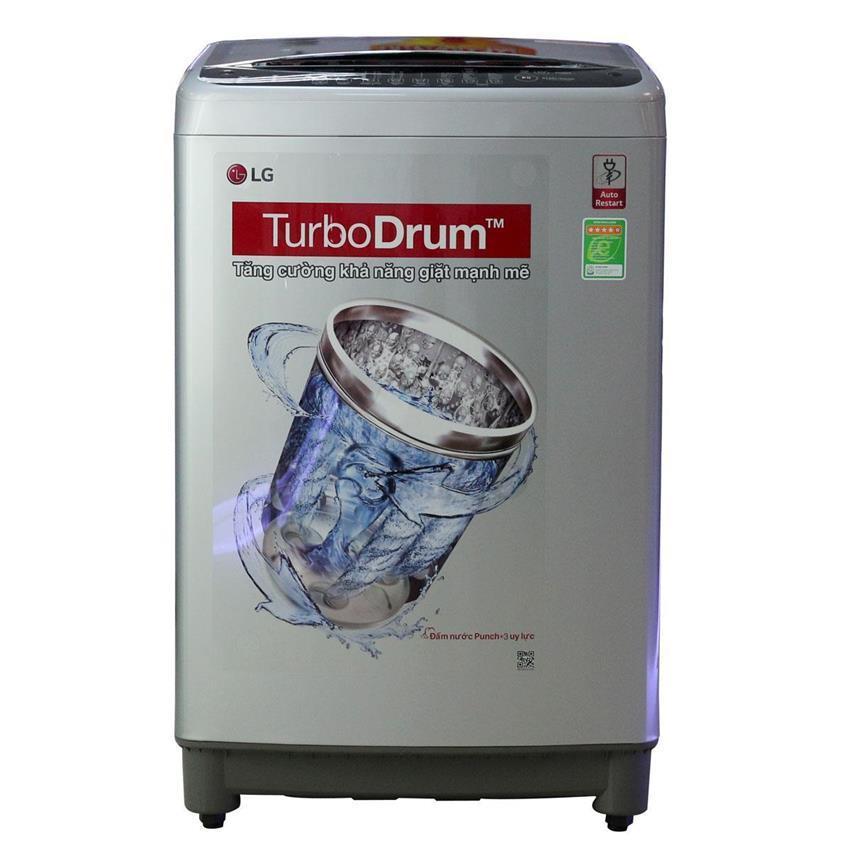 Máy giặt lồng đứng LG WF S1017SF 10kg