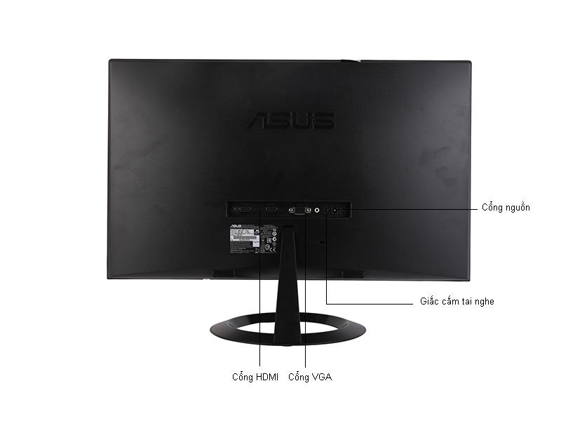 Màn hình máy tính LED Asus AH-IPS VX229HJ