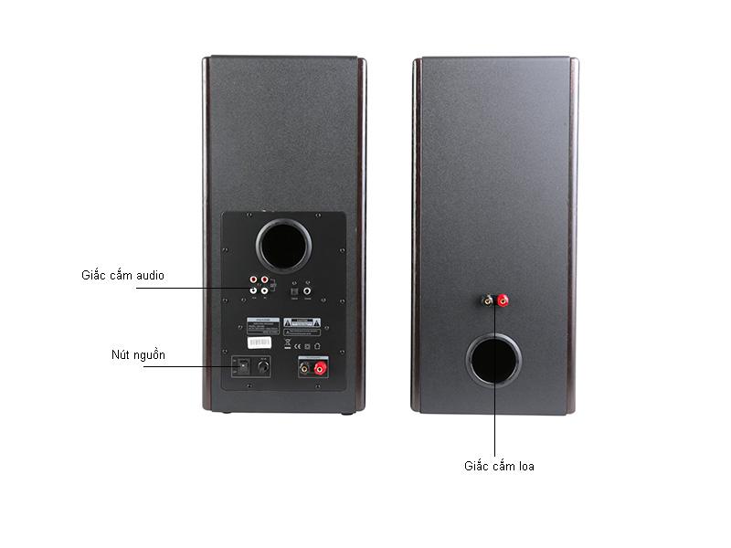 Loa Microlab Solo 8C- 2.0
