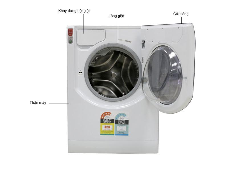 Máy Giặt ARISTON ADS9D297AUS