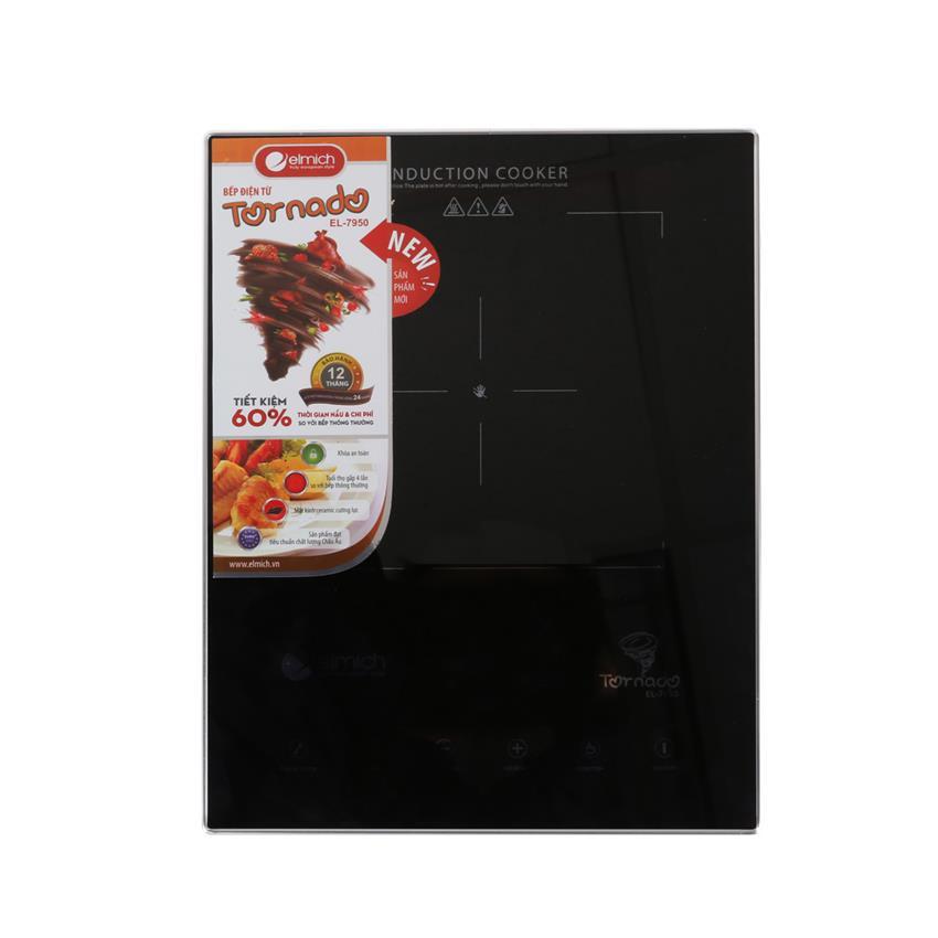 Bếp hồng ngoại Elmich EL 7950 2200W