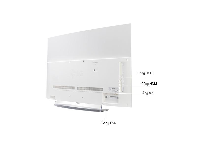 TIVI OLED 3D LG 55EG920T