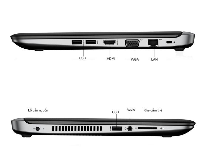 HP Probook 440 T1A12PA