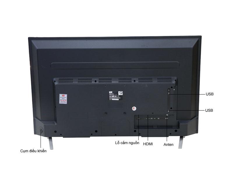 TIVI LED TCL L40S4700