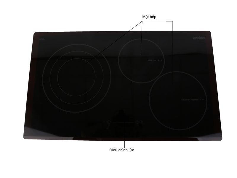 Bếp điện từ Apelson AMT-377