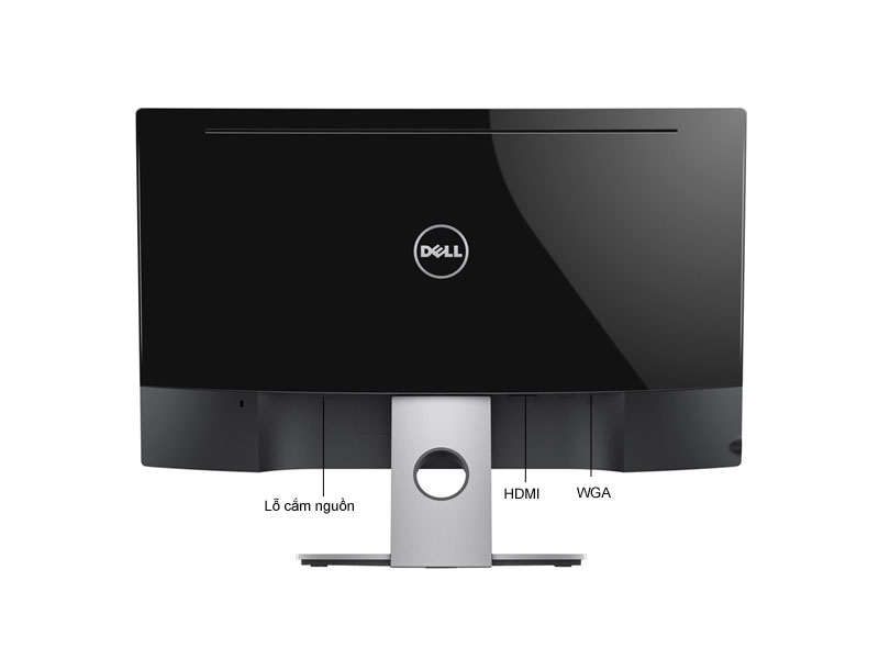 Màn hình máy tính Dell LED SE2716H