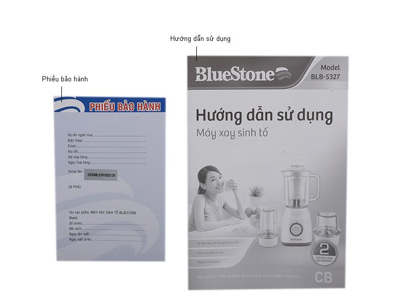 Máy xay sinh tố Bluestone BLB5327