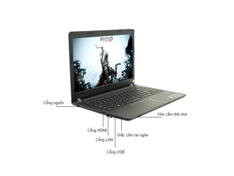 Lenovo Ideapad IDP100-80MH005CVN