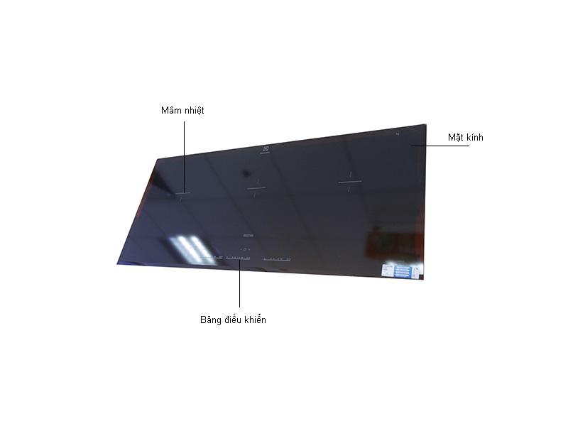 Bếp điện ELECTROLUX EHL9530FOK