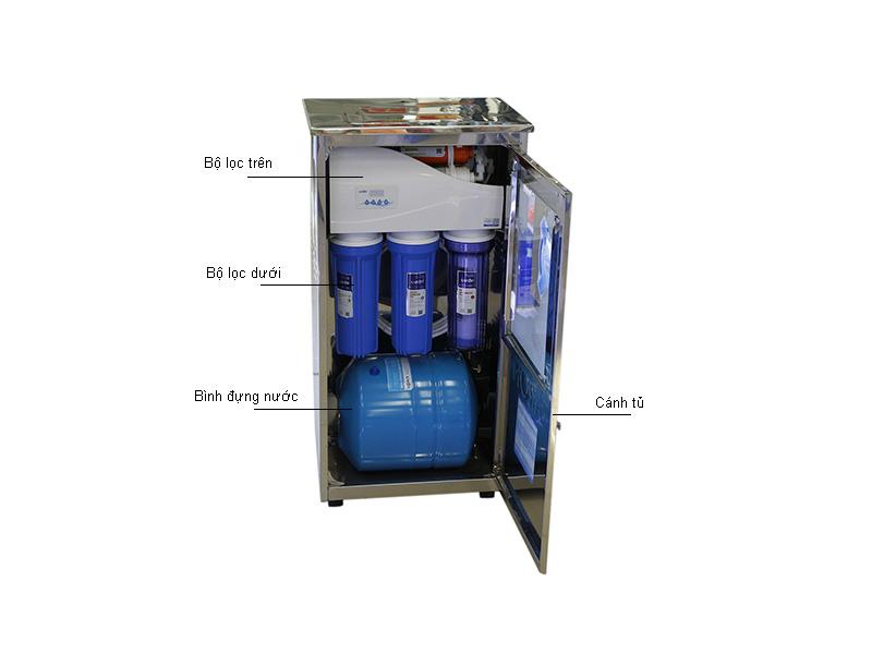 Máy lọc nước KAROFI K7IN1