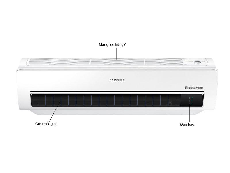 Điều hòa  Inverter Samsung AR18KVFSBW