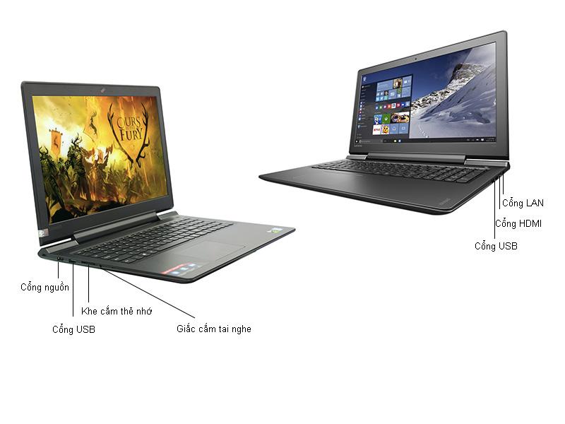 Lenovo Ideapad IDP700-80RU004JVN