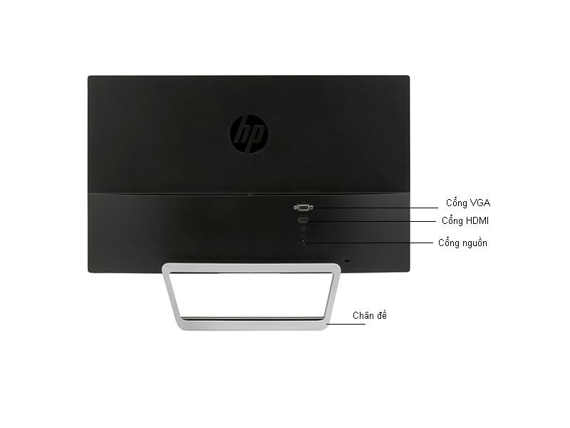 Màn hình máy tính HP Pavilion 22CW-J7Y66AS