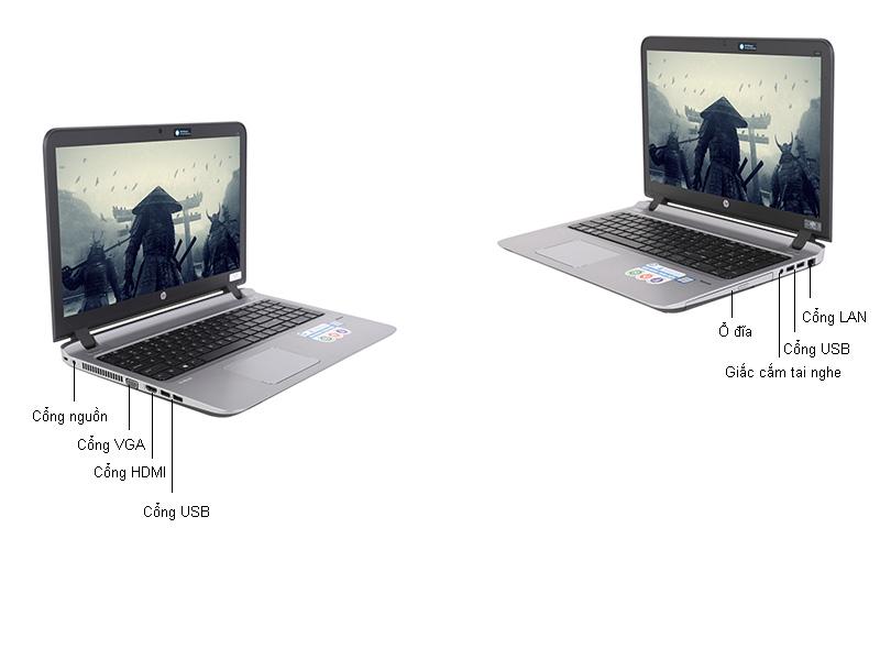 HP ProBook P450-T9S22PA
