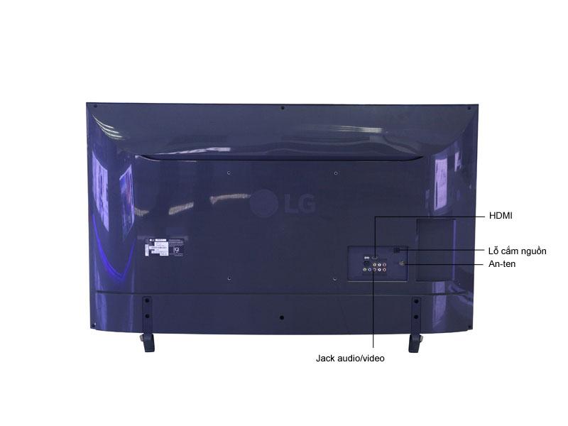 Tivi LED LG 49LH511T