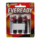 Pin Eveready SHD D 1250BP2