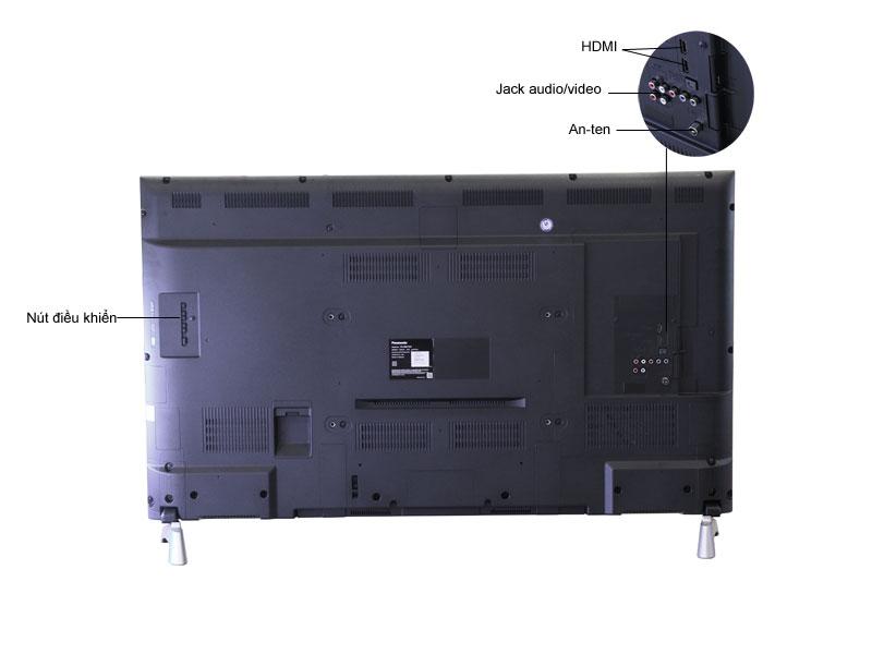 Tivi LED Panasonic TH49D410V