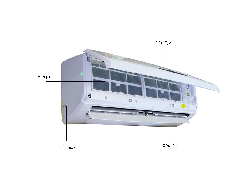 Điều hòa Electrolux  ESM09CRIA3