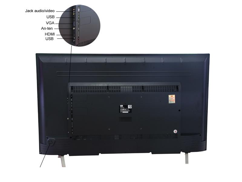 Tivi LED TCL 48D2790