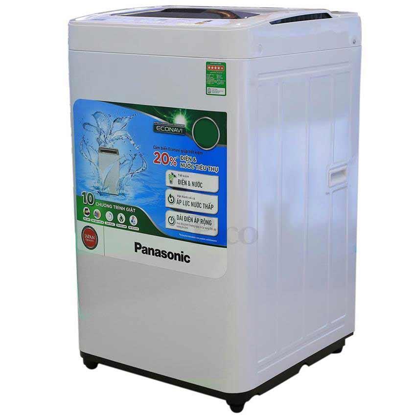 Máy giặt 7 Kg Panasonic NA F70VG7HCV lồng đứng