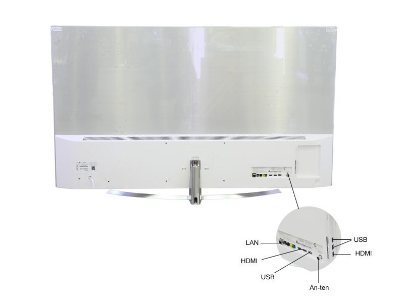 TIVI LG LED 65UH950T