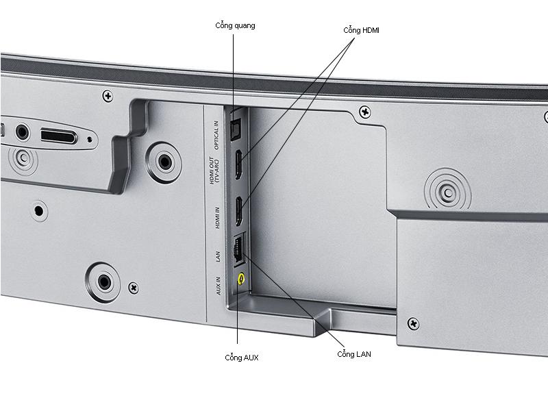 Dàn âm thanh Sound Bar Samsung HW-J7501R/XV