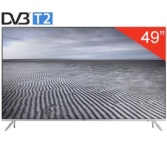 Tivi LED Samsung UA49KS7000