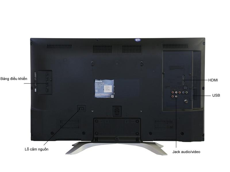 Tivi LED Panasonic TH32D410V