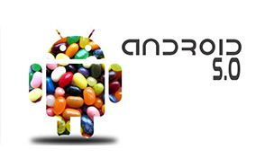 Hệ điều hành Android 5.0
