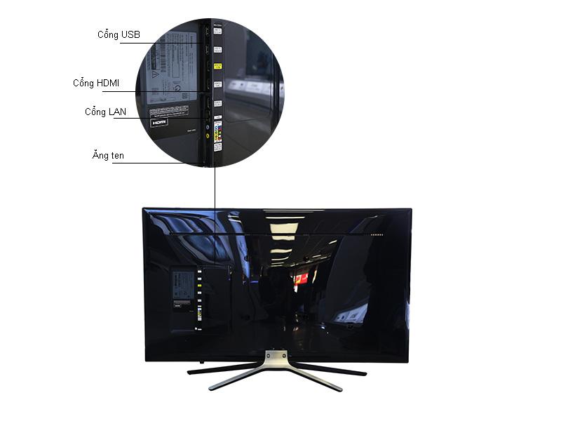 Tivi Led Samsung UA40K5500