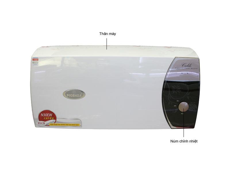 Bình nóng lạnh Picenza N30EW