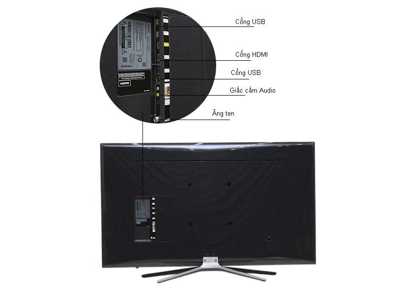 Tivi Led Samsung UA55K5500
