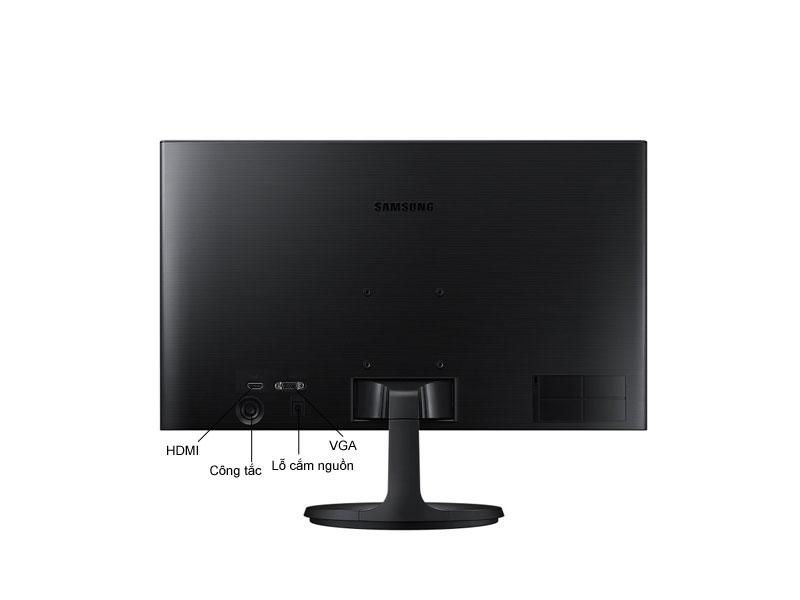 Màn Hình Led Samsung LS22F350FHEXXV