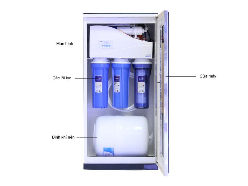 Máy lọc nước Karofi K8IQ2