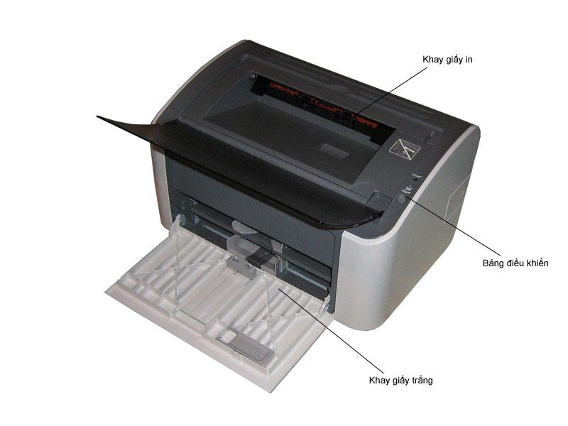 Máy in laser Canon LBP2900