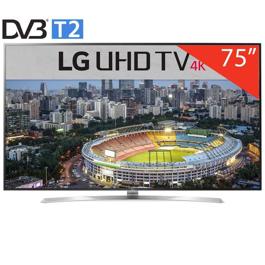 Smart Tivi Ultra HD LG 75 inch 75UH656T