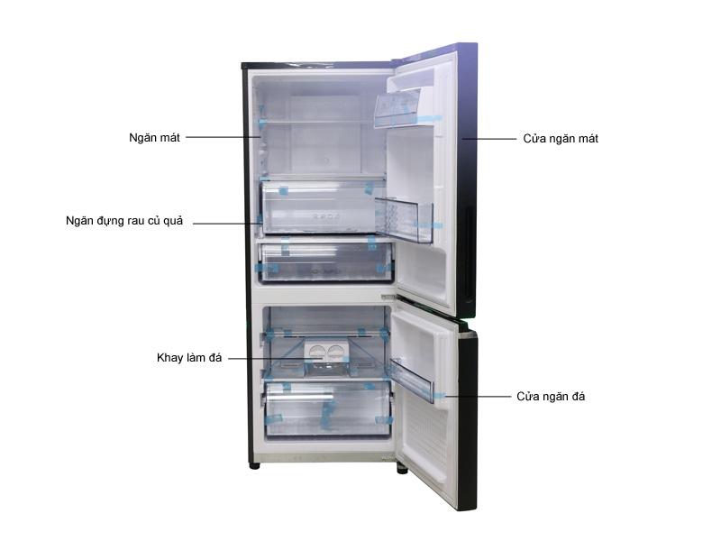 Tủ lạnh Inverter Panasonic NRBV288GKVN