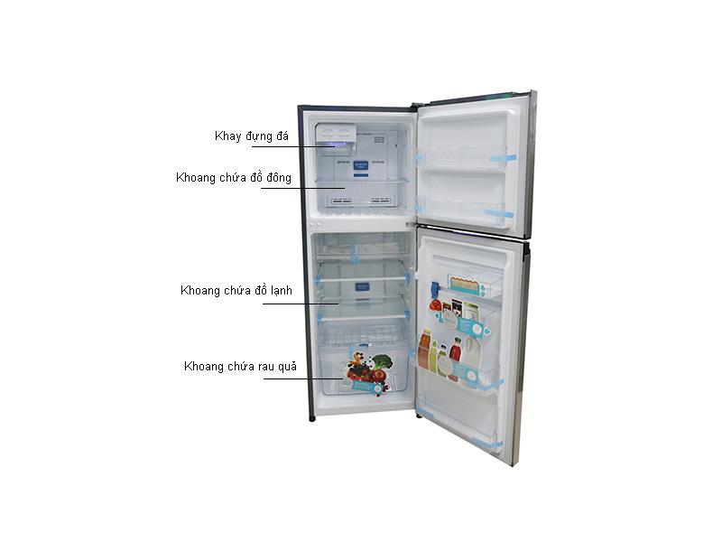 Tủ lạnh Inverter Electrolux ETB2100MG