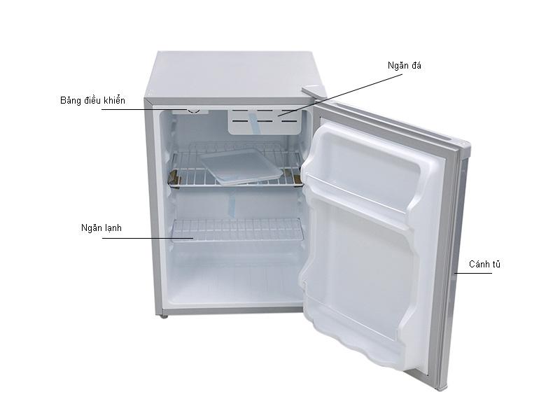 Tủ lạnh Midea HS90SN
