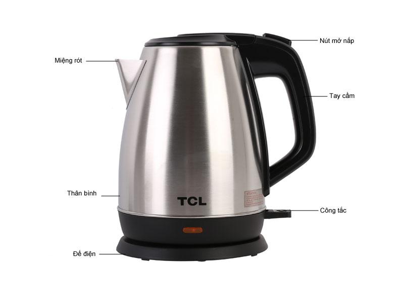 Siêu tốc TCL TAG1815
