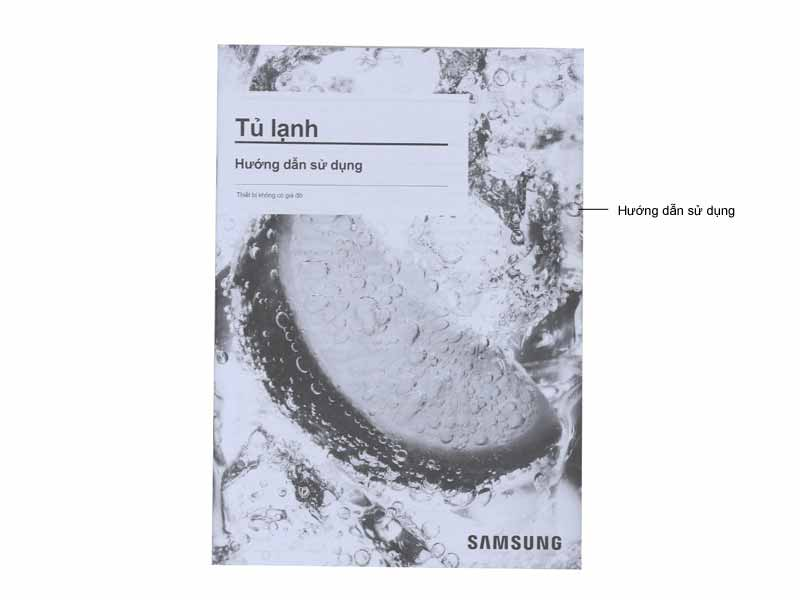 Tủ lạnh Side by side Samsung RS62K62277PSV