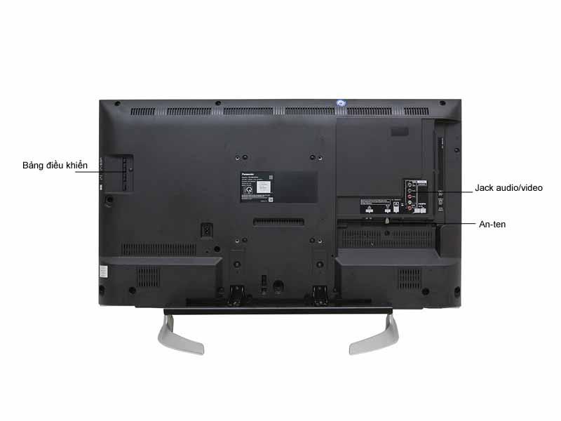 TIVI LED Panasonic TH49DX650V 49 inch