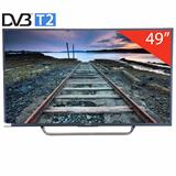 TIVI LED Sony KD49X7000D