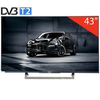 Android Tivi Sony 43 inch KD-43X8000D