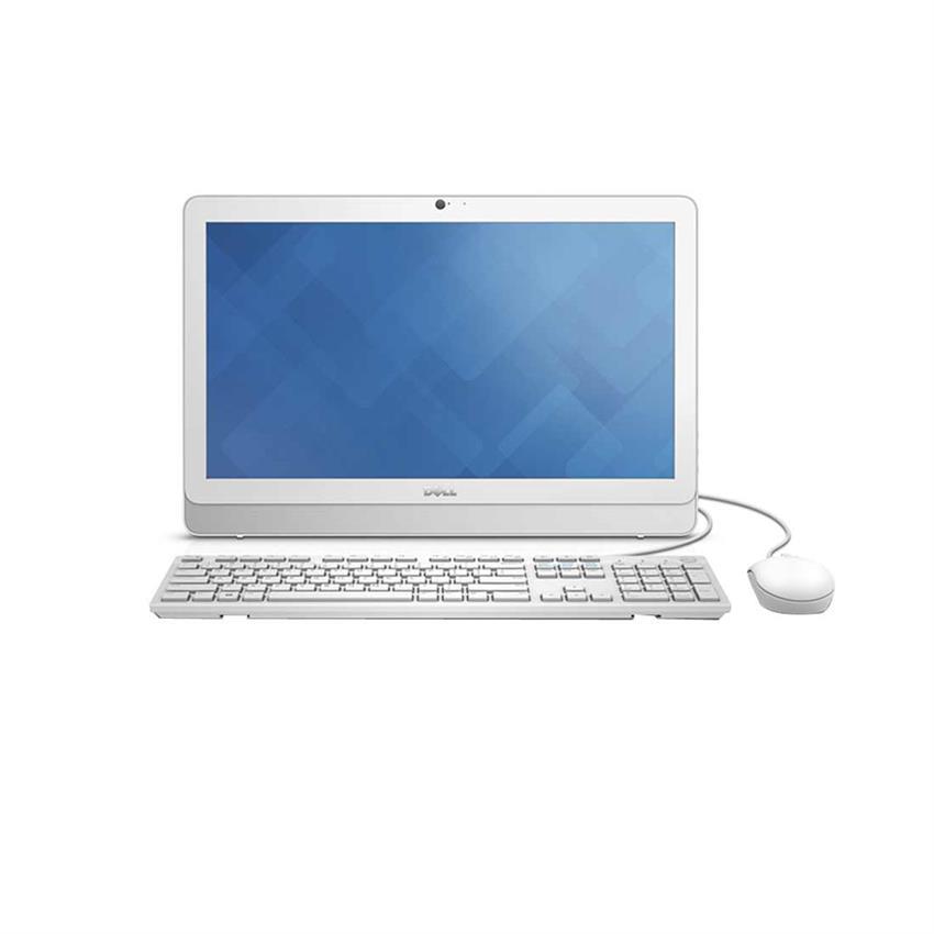 Máy tính All in One Dell Inspiron 3059 Core i3